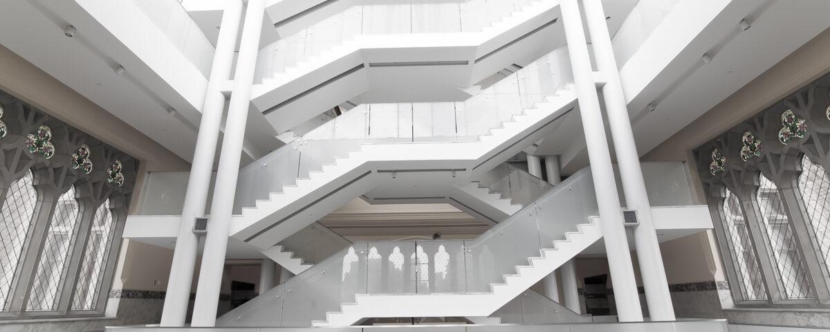 The impeccable architecture