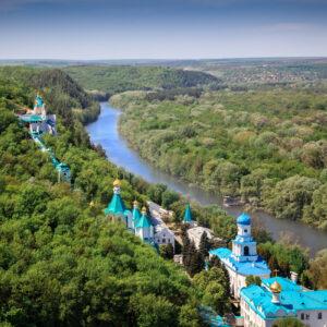 Slavyanogorsk