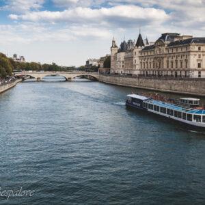 The views of Paris